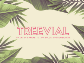 Treevial continua online!