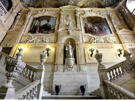 Pionieri a Palazzo Reale!