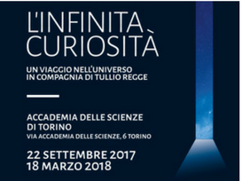 L'infinita curiosità - Gli eventi collaterali